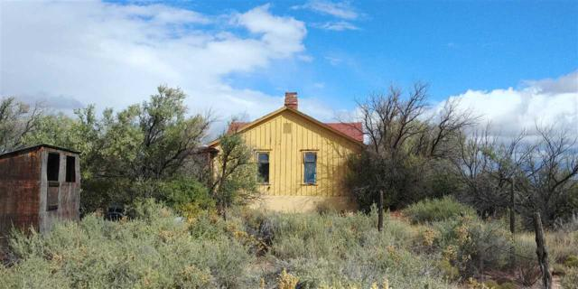 5581 State Highway 41, Galisteo, NM 87540 (MLS #201805027) :: The Desmond Group