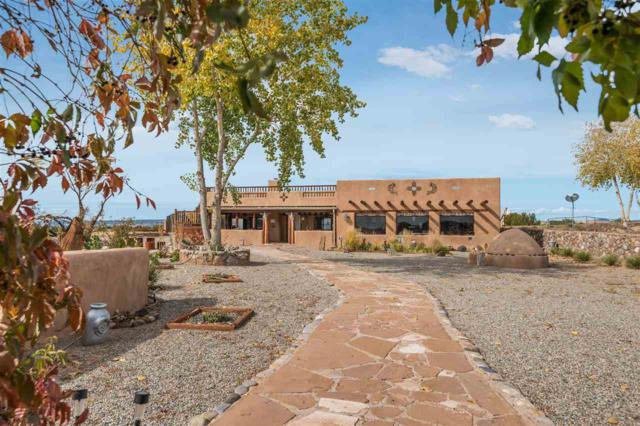 33 Private Drive 1613A, Medanales, NM 87548 (MLS #201805042) :: The Very Best of Santa Fe