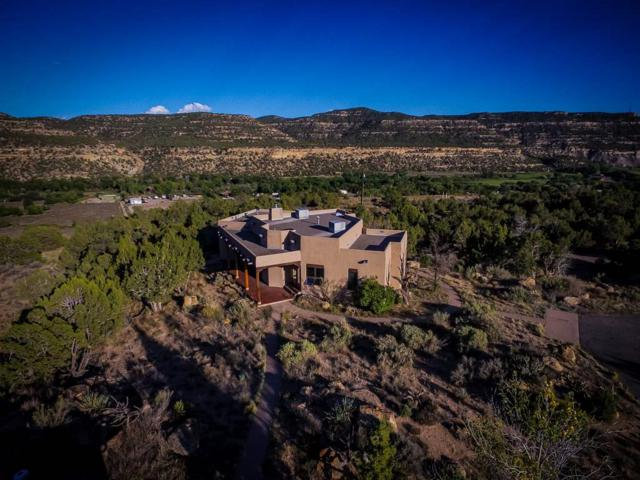 28 2090, Aztec, NM 87410 (MLS #201805056) :: The Very Best of Santa Fe