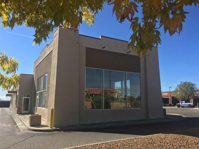 4001 Lucia Lane, Santa Fe, NM 87507 (MLS #201805113) :: The Very Best of Santa Fe