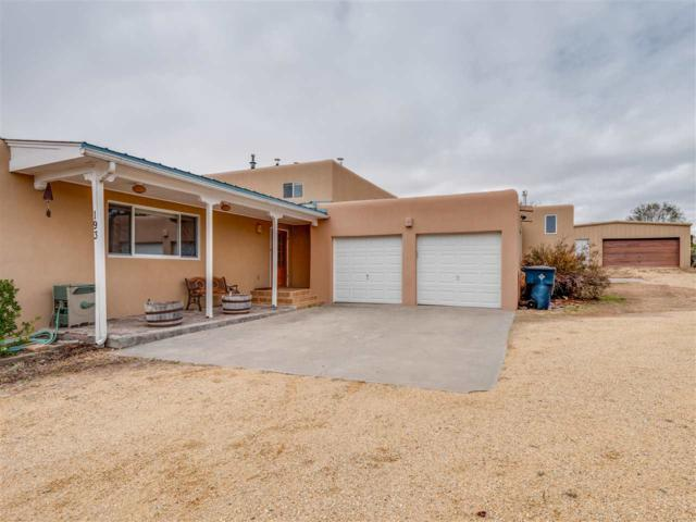 193 Piedra Loop, Los Alamos, NM 87544 (MLS #201805126) :: The Very Best of Santa Fe