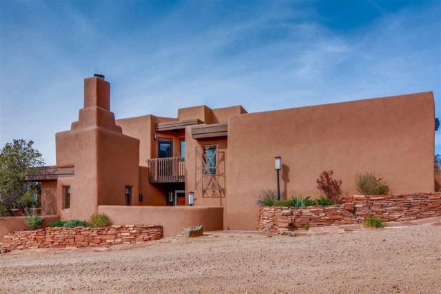 792 Calle Altamira, Santa Fe, NM 87501 (MLS #201805169) :: The Very Best of Santa Fe
