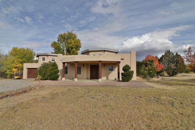18 Amar Das, Espanola, NM 87532 (MLS #201805179) :: The Desmond Group