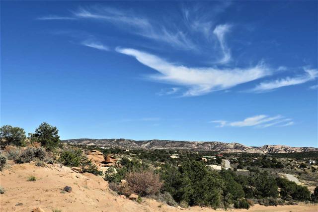 Lot A China Springs Loop, Gallup, NM 87317 (MLS #201805233) :: The Very Best of Santa Fe
