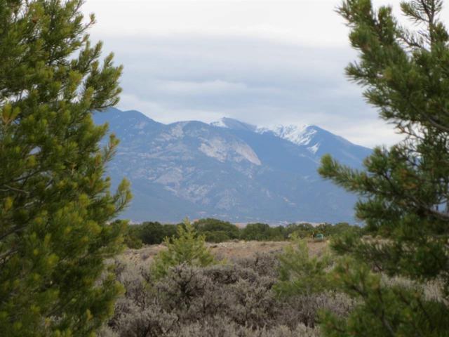 Lot 23 Sandia Canyon, Taos, NM 87571 (MLS #201805234) :: The Desmond Group