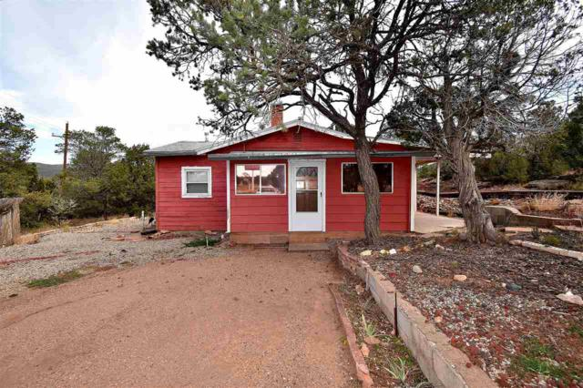 3 Double D Rd, Pecos, NM 87552 (MLS #201805237) :: The Very Best of Santa Fe