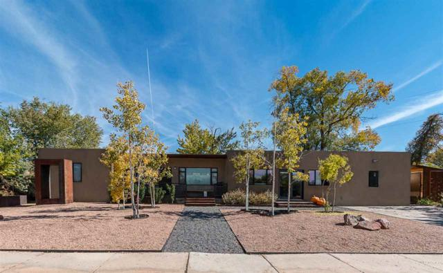 1430 Monterey Drive, Santa Fe, NM 87505 (MLS #201805246) :: The Very Best of Santa Fe