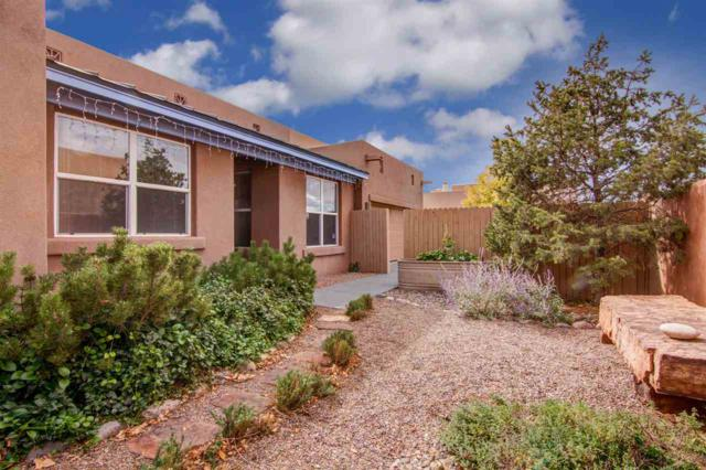 8 Autumn Light, Santa Fe, NM 87508 (MLS #201805264) :: The Desmond Group