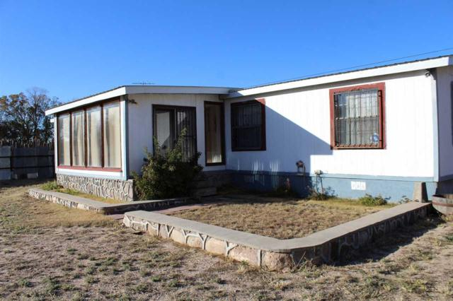 17 Pdr 1427 Cty Rd 0101, Chimayo, NM 87522 (MLS #201805293) :: The Bigelow Team / Realty One of New Mexico