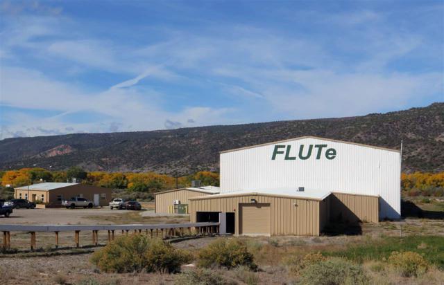 1091 State Hwy 68, Velarde, NM 87582 (MLS #201805302) :: The Very Best of Santa Fe