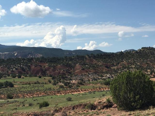 Lot 1 Mesa De Lumbre, Youngsville, NM 87064 (MLS #201805317) :: The Desmond Group