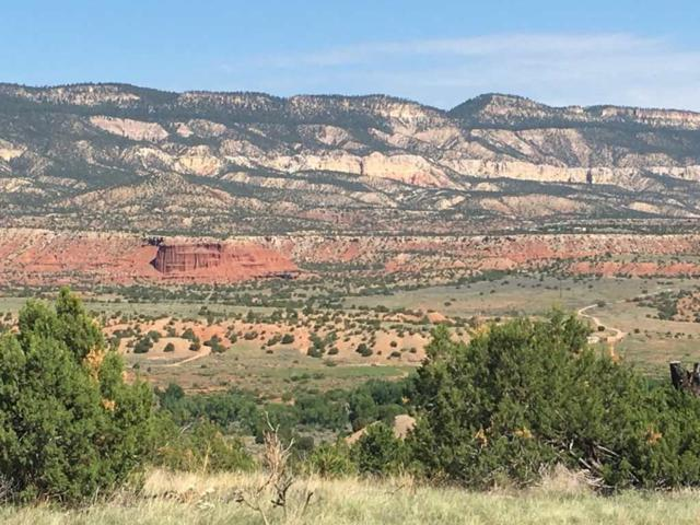 Lot 2 Mesa De Lumbre, Youngsville, NM 87064 (MLS #201805318) :: The Desmond Group