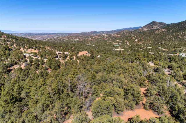 4-B Ponderosa Ridge, Lot 1, Santa Fe, NM 87505 (MLS #201805362) :: The Very Best of Santa Fe