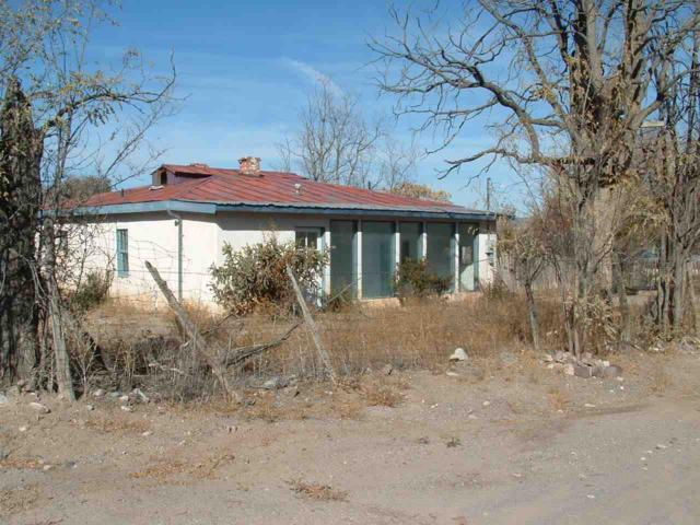19307 Hwy 84/285, El Guache, NM 87532 (MLS #201805409) :: The Very Best of Santa Fe