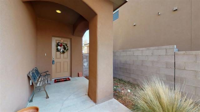 3236 Calle Nueva Vista, Santa Fe, NM 87507 (MLS #201805430) :: The Very Best of Santa Fe
