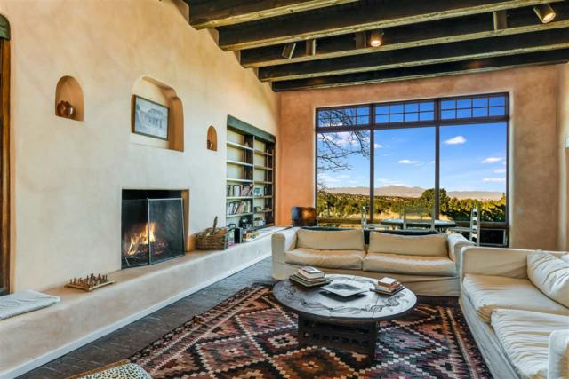 18 White Boulder Road, Santa Fe, NM 87506 (MLS #201805432) :: The Bigelow Team / Realty One of New Mexico