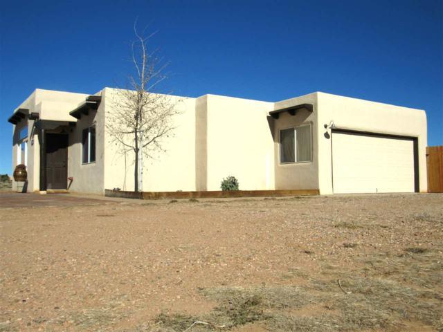 15 Esquina, Santa Fe, NM 87508 (MLS #201805434) :: The Desmond Group