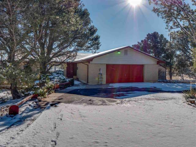 109 Monte Rey Dr N, Los Alamos, NM 87544 (MLS #201805435) :: The Very Best of Santa Fe