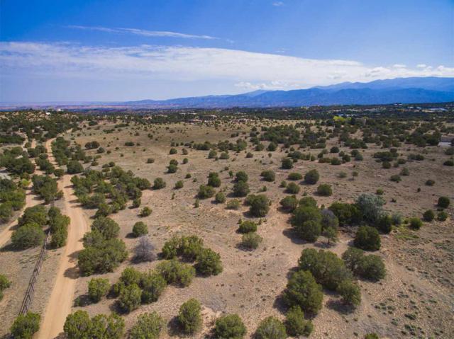 254 B Tano Road, Santa Fe, NM 87506 (MLS #201805450) :: The Very Best of Santa Fe