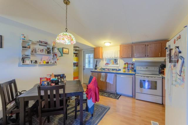 98 Paseo De Angel A, Santa Fe, NM 87507 (MLS #201805453) :: The Bigelow Team / Realty One of New Mexico