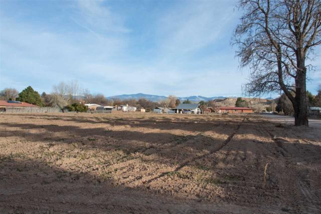 1137 Private Drive Parcel G-3-1, La Mesilla, NM 87532 (MLS #201805479) :: The Very Best of Santa Fe