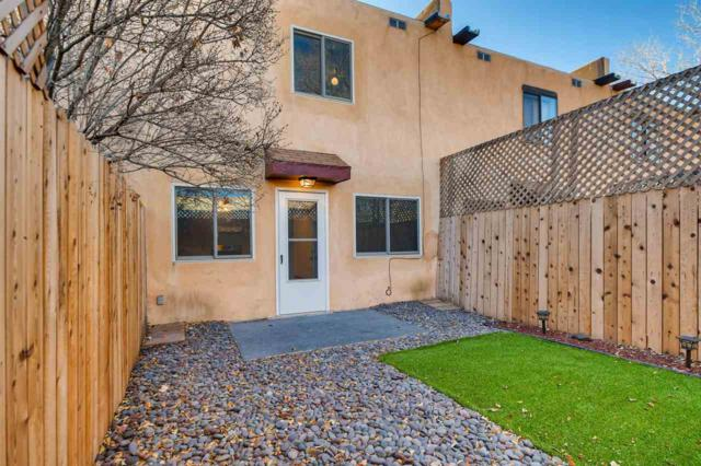 1662 Calle De Oriente Norte, Santa Fe, NM 87507 (MLS #201805498) :: The Very Best of Santa Fe
