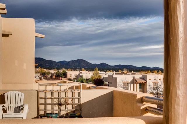 2 Reeds Peak, Santa Fe, NM 87508 (MLS #201805508) :: The Very Best of Santa Fe