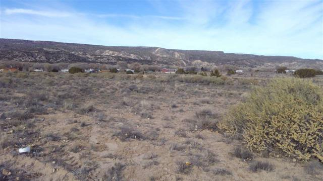 Lot 2A Private Drive 1055, Alcalde, NM 87511 (MLS #201805529) :: The Very Best of Santa Fe