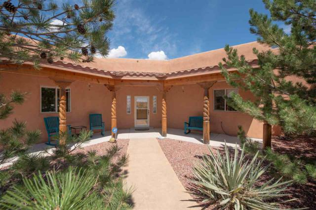 721 NE Marble Sky Ave Ne, Rio Rancho, NM 87144 (MLS #201805564) :: The Desmond Group