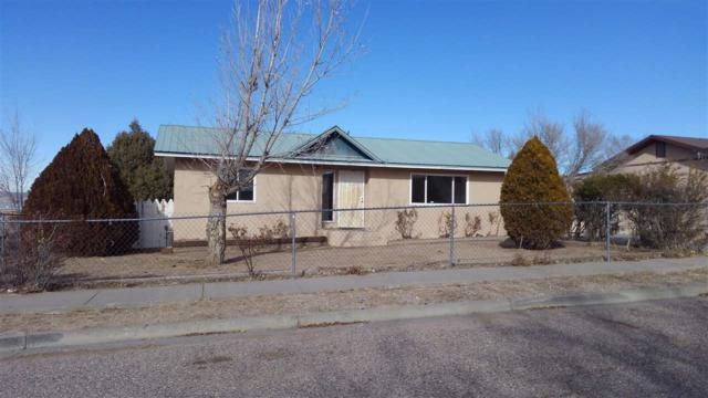 1909 E Shadowood Lane, Espanola, NM 87532 (MLS #201805584) :: The Desmond Hamilton Group