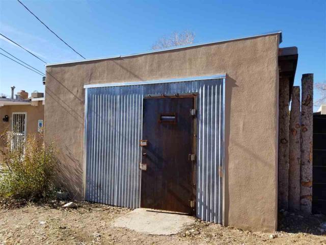 716 St. Francis Drive, Santa Fe, NM 87505 (MLS #201805586) :: The Very Best of Santa Fe
