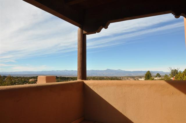 98 SW Paseo Encantado, Santa Fe, NM 87506 (MLS #201805612) :: The Very Best of Santa Fe