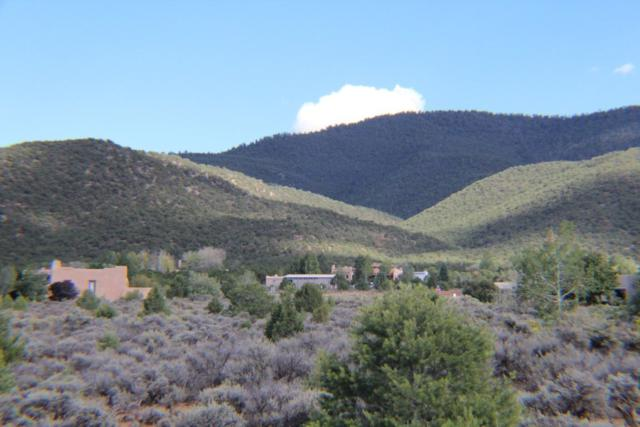 Juniper Road, Taos, NM 87571 (MLS #201805613) :: The Very Best of Santa Fe