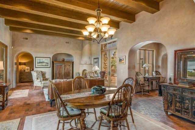 One Delantera Court, Santa Fe, NM 87506 (MLS #201805630) :: The Very Best of Santa Fe