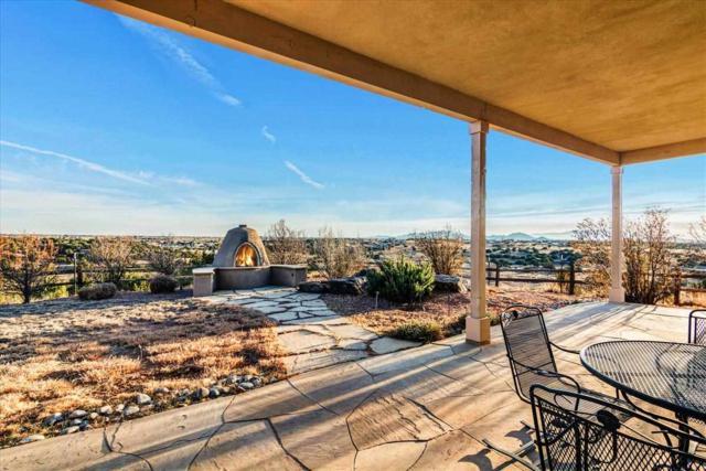 7165 Sereno Loop, Santa Fe, NM 87507 (MLS #201805635) :: The Very Best of Santa Fe