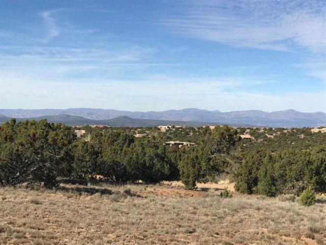 13 Camino Delilah, Santa Fe, NM 87506 (MLS #201805636) :: The Very Best of Santa Fe