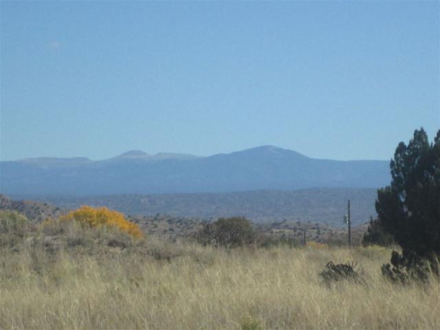 19608 U.S. Highway 84/285, El Duende, NM 87537 (MLS #201805639) :: The Very Best of Santa Fe