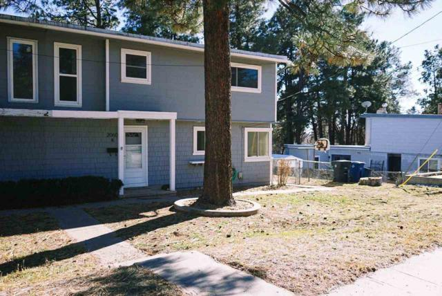 2060 41ST ST, Los Alamos, NM 87544 (MLS #201805650) :: The Bigelow Team / Realty One of New Mexico