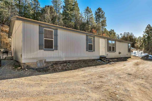 1082 Nm 63, Pecos, NM 87552 (MLS #201805661) :: The Very Best of Santa Fe