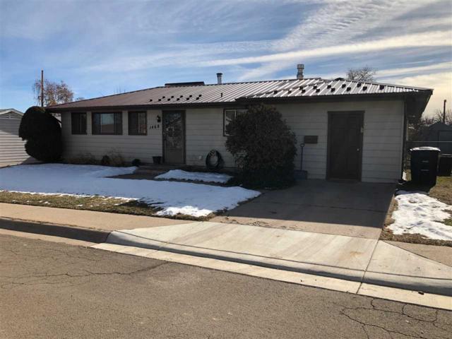 1468 Oakwood Loop, Los Alamos, NM 87544 (MLS #201805680) :: The Very Best of Santa Fe