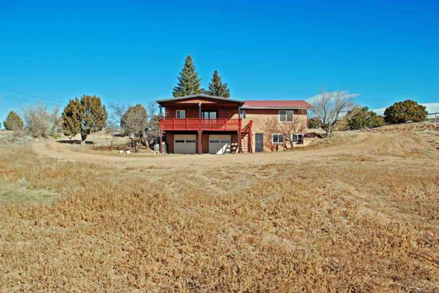 18 Vista Del Monte, Santa Fe, NM 87508 (MLS #201805687) :: The Desmond Group
