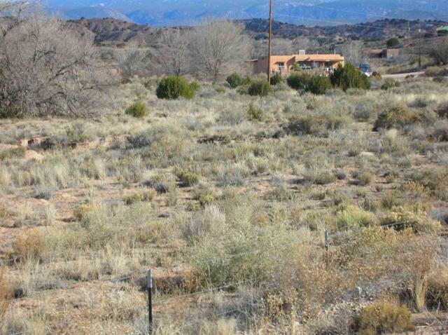 18502 N Us 84-285, Espanola, NM 87532 (MLS #201805711) :: The Very Best of Santa Fe