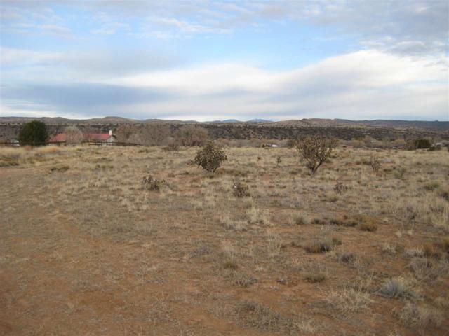 0 Paseo Real, Santa Fe, NM 87507 (MLS #201805720) :: The Very Best of Santa Fe