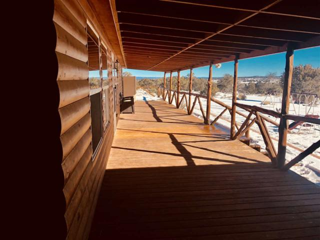 County Road A048, Pie Town, NM 87827 (MLS #201805863) :: The Desmond Group