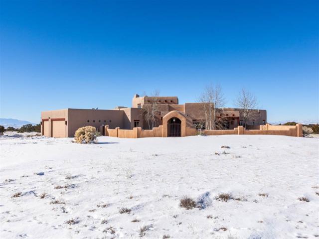 4 Mejor Lado, Santa Fe, NM 87508 (MLS #201900027) :: The Very Best of Santa Fe
