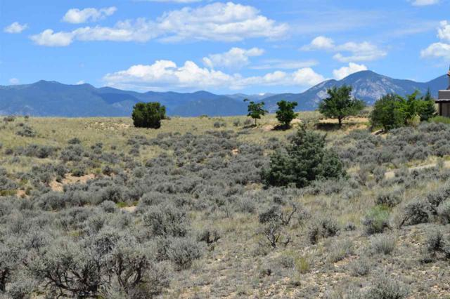 Valle Vista Lot 15, Taos, NM 87571 (MLS #201900039) :: The Bigelow Team / Realty One of New Mexico