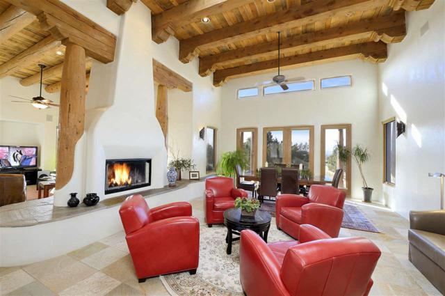8 Paseo Del Antilope, Santa Fe, NM 87506 (MLS #201900042) :: The Very Best of Santa Fe