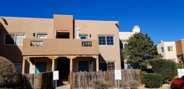 2210 Miguel Chavez Road #723, Santa Fe, NM 87505 (MLS #201900045) :: The Very Best of Santa Fe