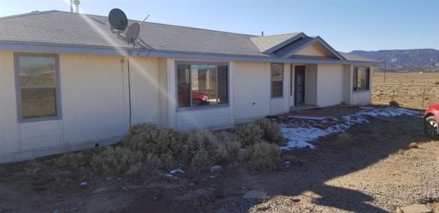 11 Private Drive 1727A, Abiquiu, NM 87510 (MLS #201900055) :: The Very Best of Santa Fe