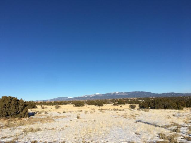 #5 Calle Curioso, Santa Fe, NM 87506 (MLS #201900057) :: The Very Best of Santa Fe